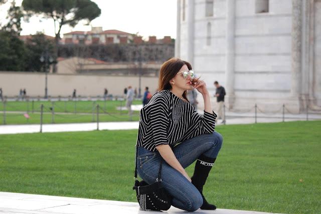Le blogger più fotografate