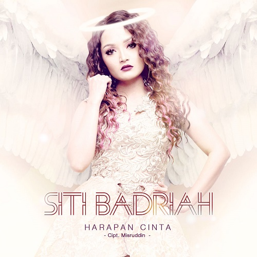 Lirik Lagu Siti Badriah - Harapan Cinta