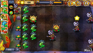 tai game plants vs zombies