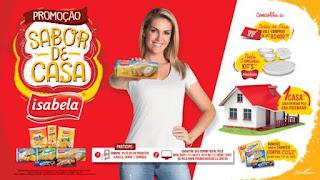 Promoção Isabela 2019