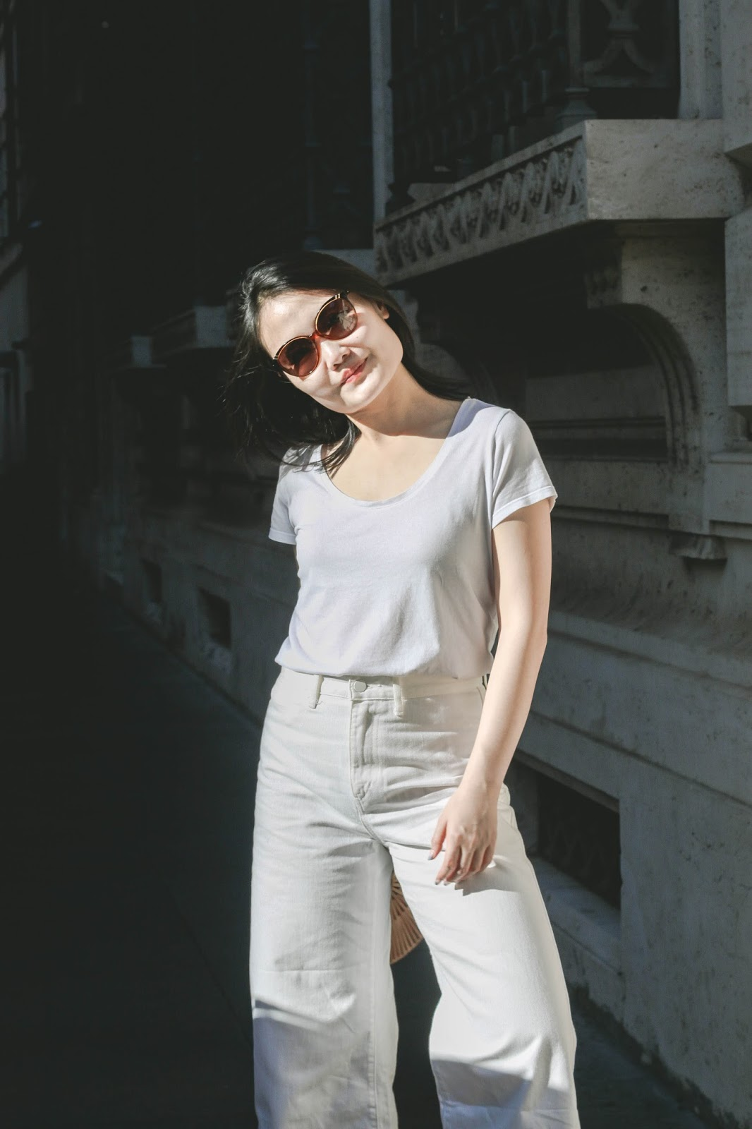 singapore blogger italy summer holiday outfit lookbook style street photography look book europe fashion