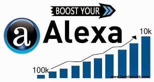 Tenyata Begini Efek Update 1 Artikel ke Peringkat Alexa