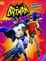 Batman: Return of the Caped Crusaders<br><span class='font12 dBlock'><i>(Batman: Return of the Caped Crusaders )</i></span>