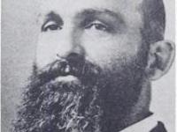 Whitcomb Judson - Penemu Zipper / Ritsleting Pertama Kali