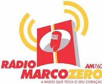 Rádio Marco Zero AM de Macapá AP ao vivo