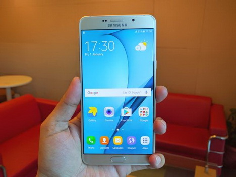 Spesifikasi dan Harga Samsung Galaxy A9 Pro