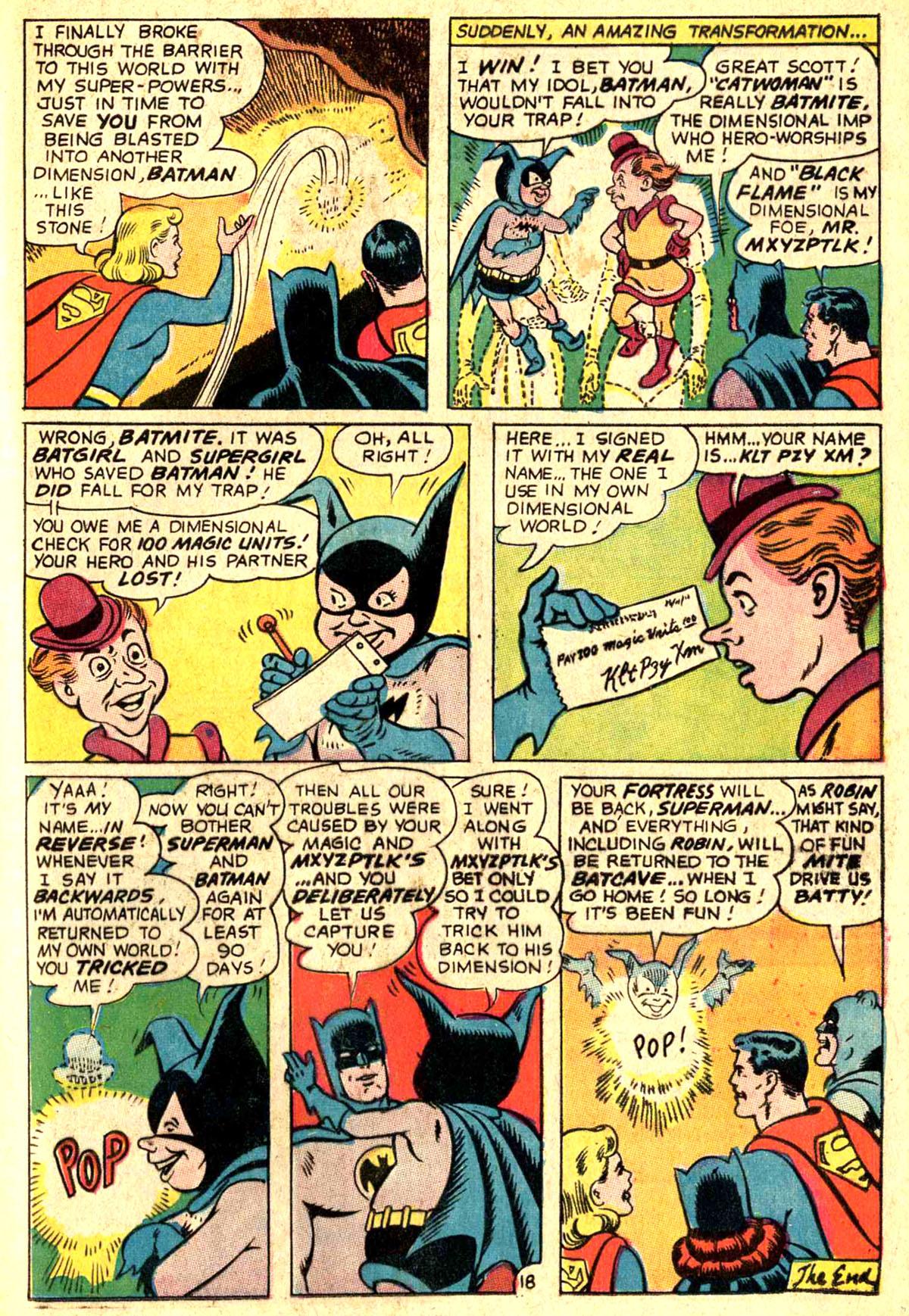 Read online World's Finest Comics comic -  Issue #169 - 25