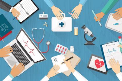 Buat Rencana Asuransi Kesehatan Anda Bekerja untuk Anda