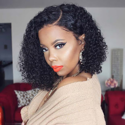 23+ Latest Bob Weave Ponytails Hairstyles For Black Women