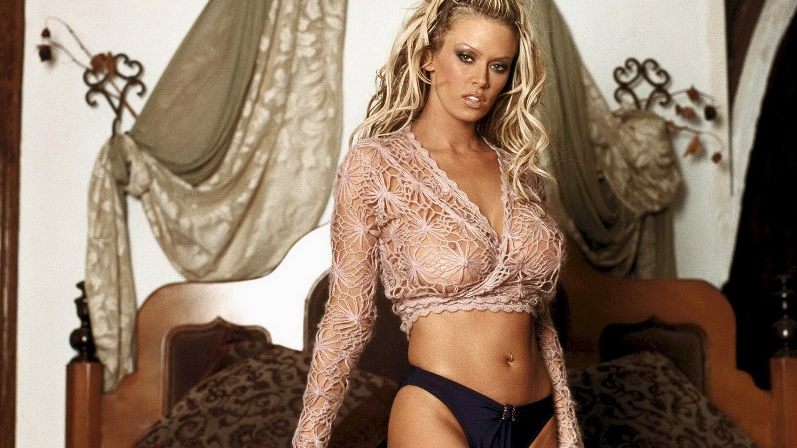 Jenna Jameson Hd