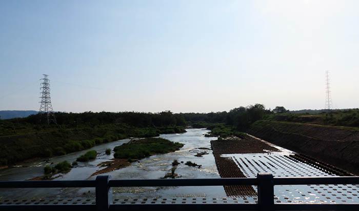 Mengairi Ratusan Hektar Sawah