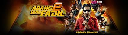 Abang Long Fadil 2 | Zizan Terbaik