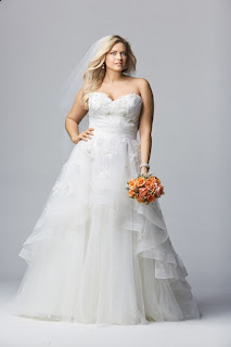 Tips to Buying Plus Size Wedding Dresses