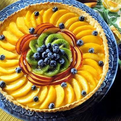 Fruits, Bruges, Belgium