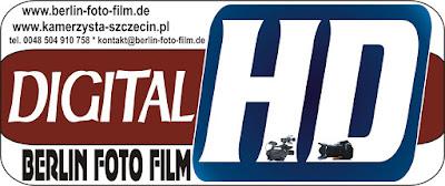 Filmowanie + Fotograf GRATIS, Wideofilmowanie Wszystkich Uroczystości, Studio Foto Video DigitalHD