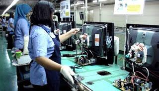 Lowongan Kerja Terbaru PT Sharp Electronics Indonesia Min SMA SMK D3 S1 Bulan April 2018 Rekrutment Karyawan Baru Penerimaan Seluruh Indonesia
