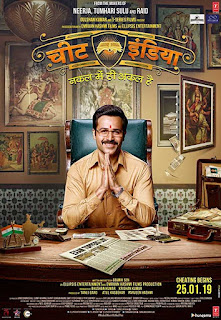 Whay cheat india 2019 Full Movie 720p HDRip Esubs Download