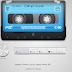 Share CODE Player MP3 (RADIO Cát-Sét) Đẹp Đỉnh bằng HTML5