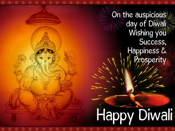 Happy Diwali Wishes Quotes 2016 in English and Hindi