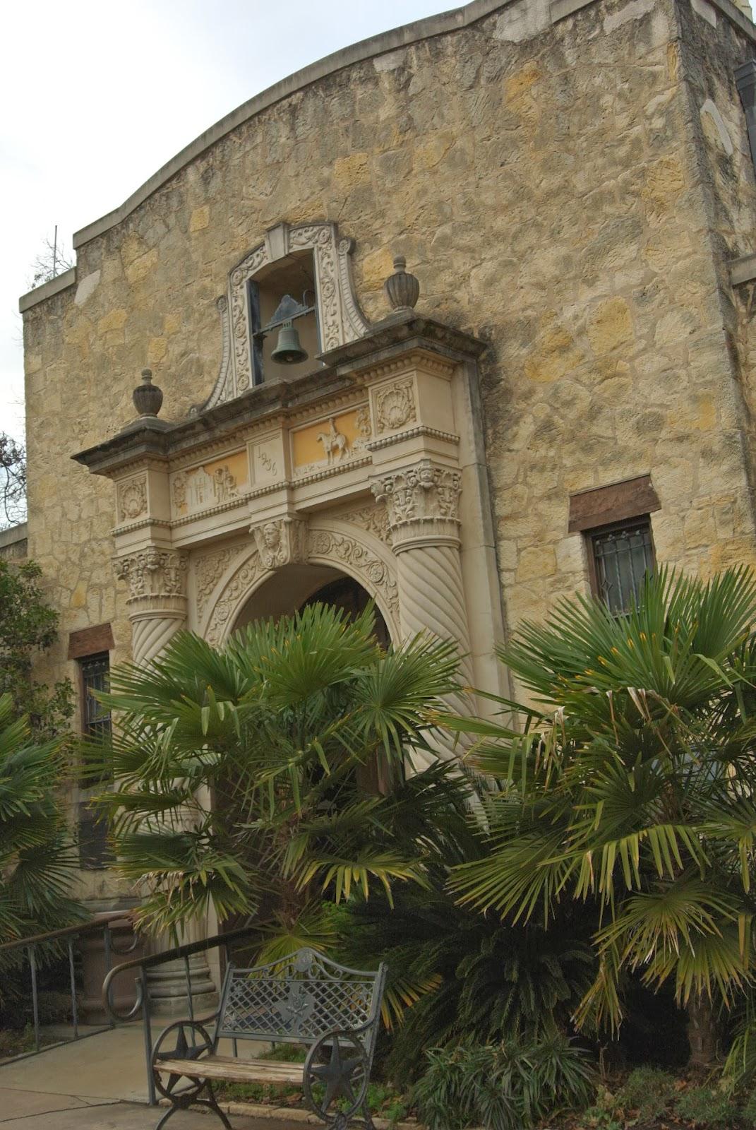 Beautiful Hope Travel Tuesday San Antonio Day I