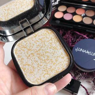 MUA MakeUp Academy - Luxe Set & Reflect Finishing Kit
