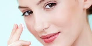 peau hydratee