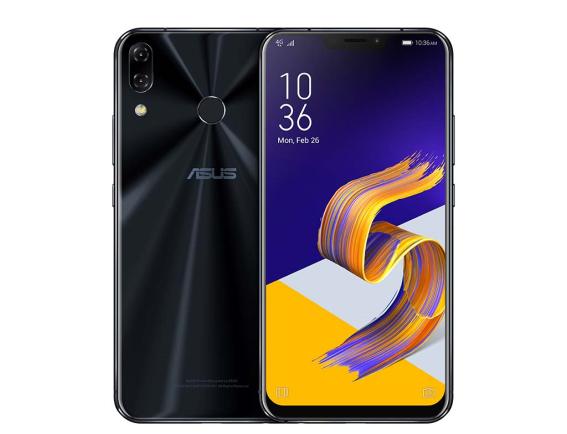 Asus Zenfone 5Z Stock Rom Yükleme