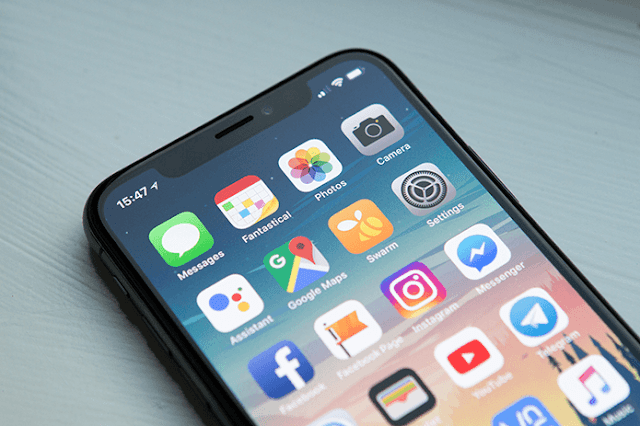 How to Limiting Or Disable Apps from Getting Deleted on iOS 12