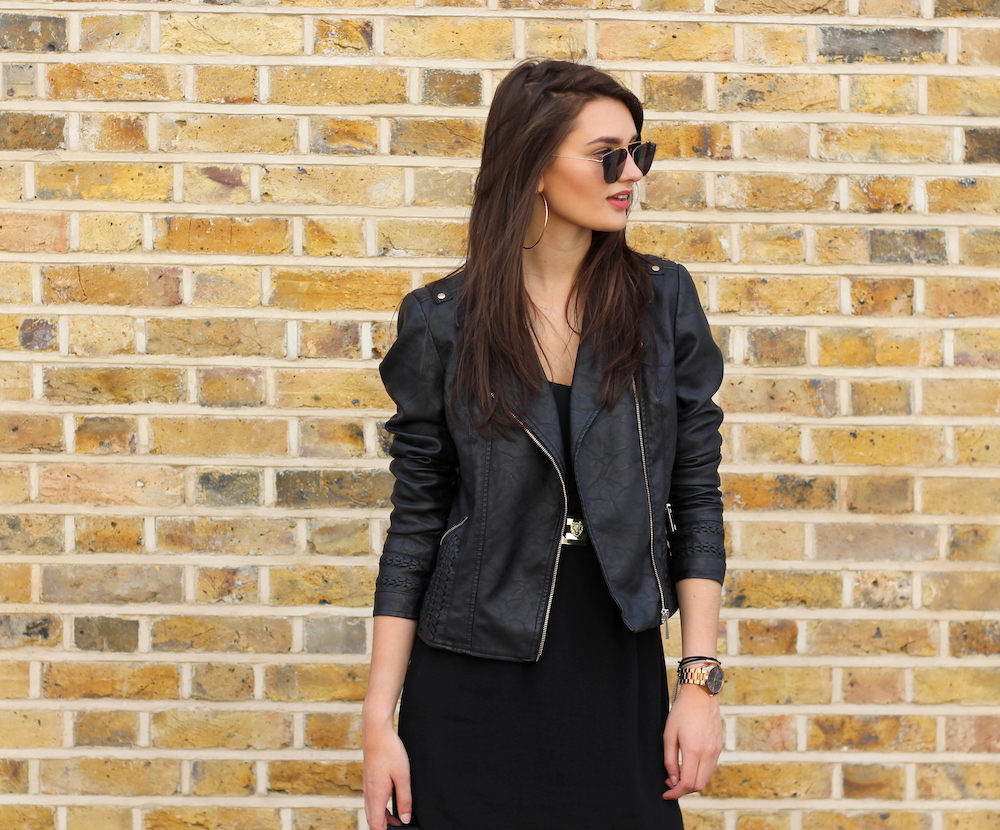 street style london peexo fashion blogger