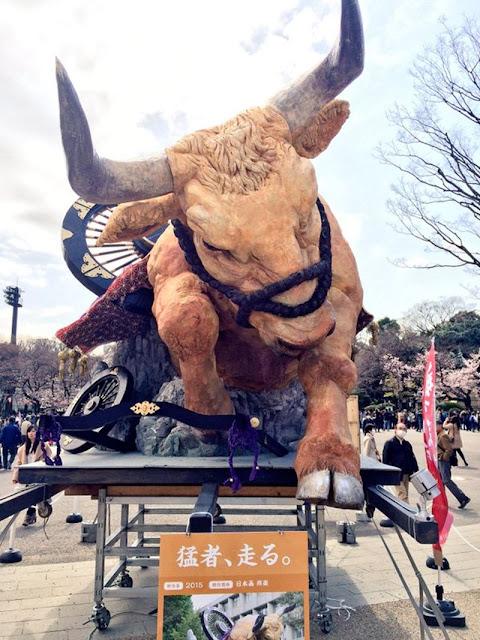 Pocket Hobby - www.pockethobby.com - Festival Japonês de Monstros Gigantes