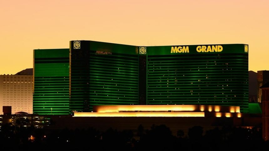 Khám phá những khách sạn ấn tượng nhất thành phố xa hoa Las Vegas
