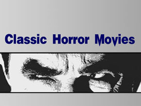 Classic Horror Movies Roku Channel