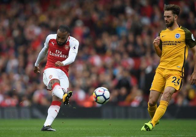 Arsenal Akan Fokus Liga Europa Setelah Di Imbangi Brighton