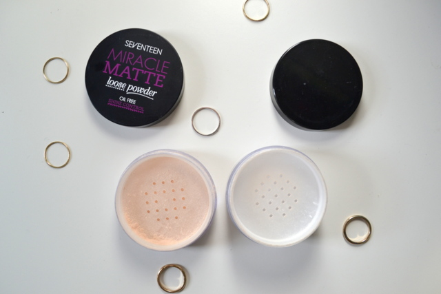 Currently Loving | Loose Powders