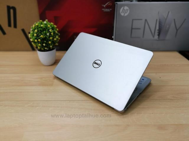 Dell 7537 ( i5-4210u-4GB-500GB-VGa 2GB