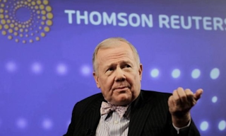 Jim Rogers says the 'biggest crisis in his life' is less than a year away
