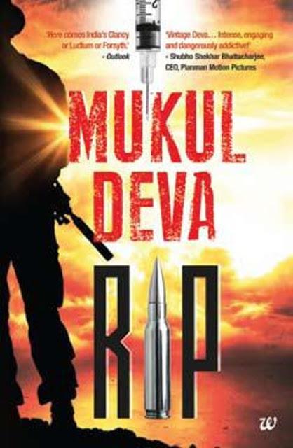 RIP Mukul Deva