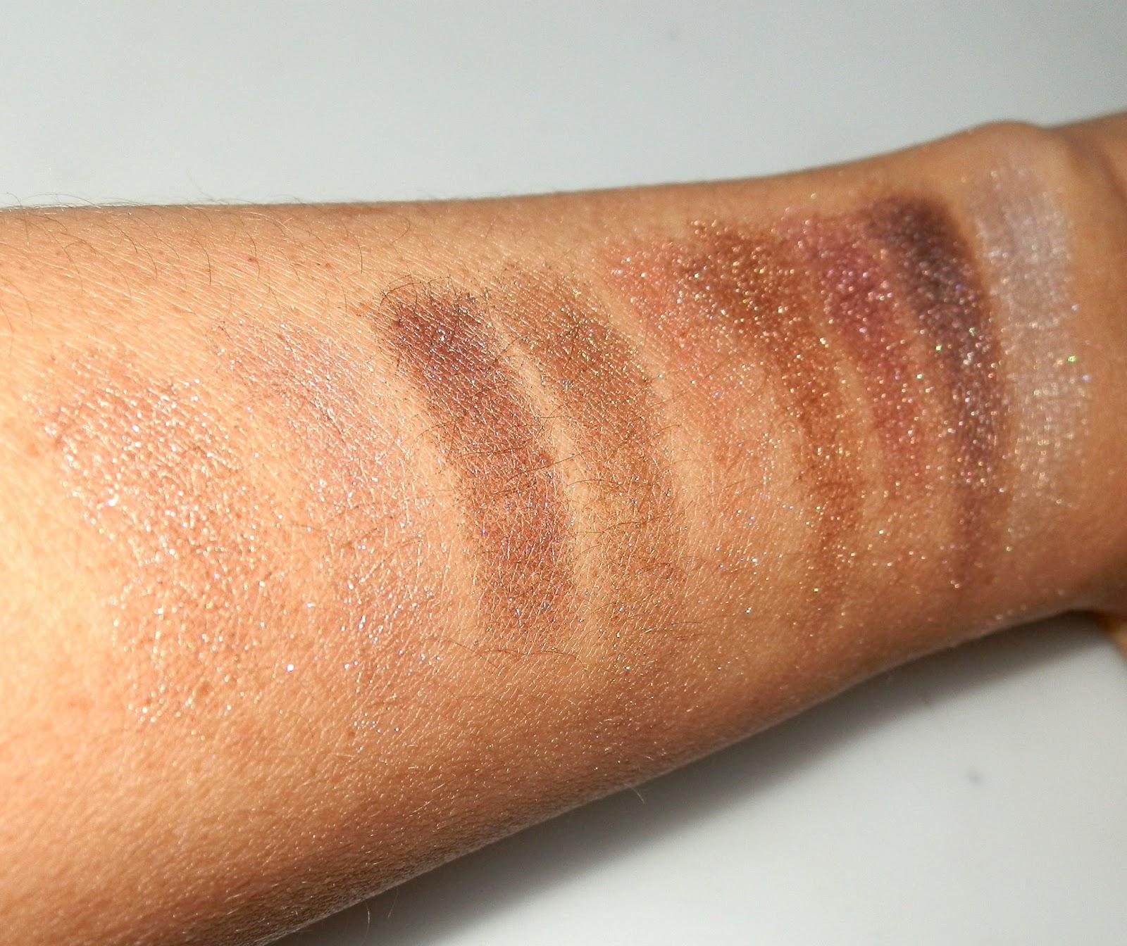 Wild Child Baked Eyeshadow Palette by BH Cosmetics #18