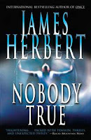 Nobody True by James Herbert - Book Review
