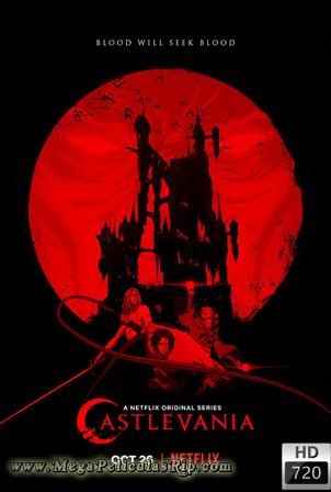 Castlevania Temporada 2 [720p] [Latino-Ingles] [MEGA]