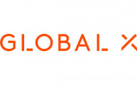 Logo of Global X 2018