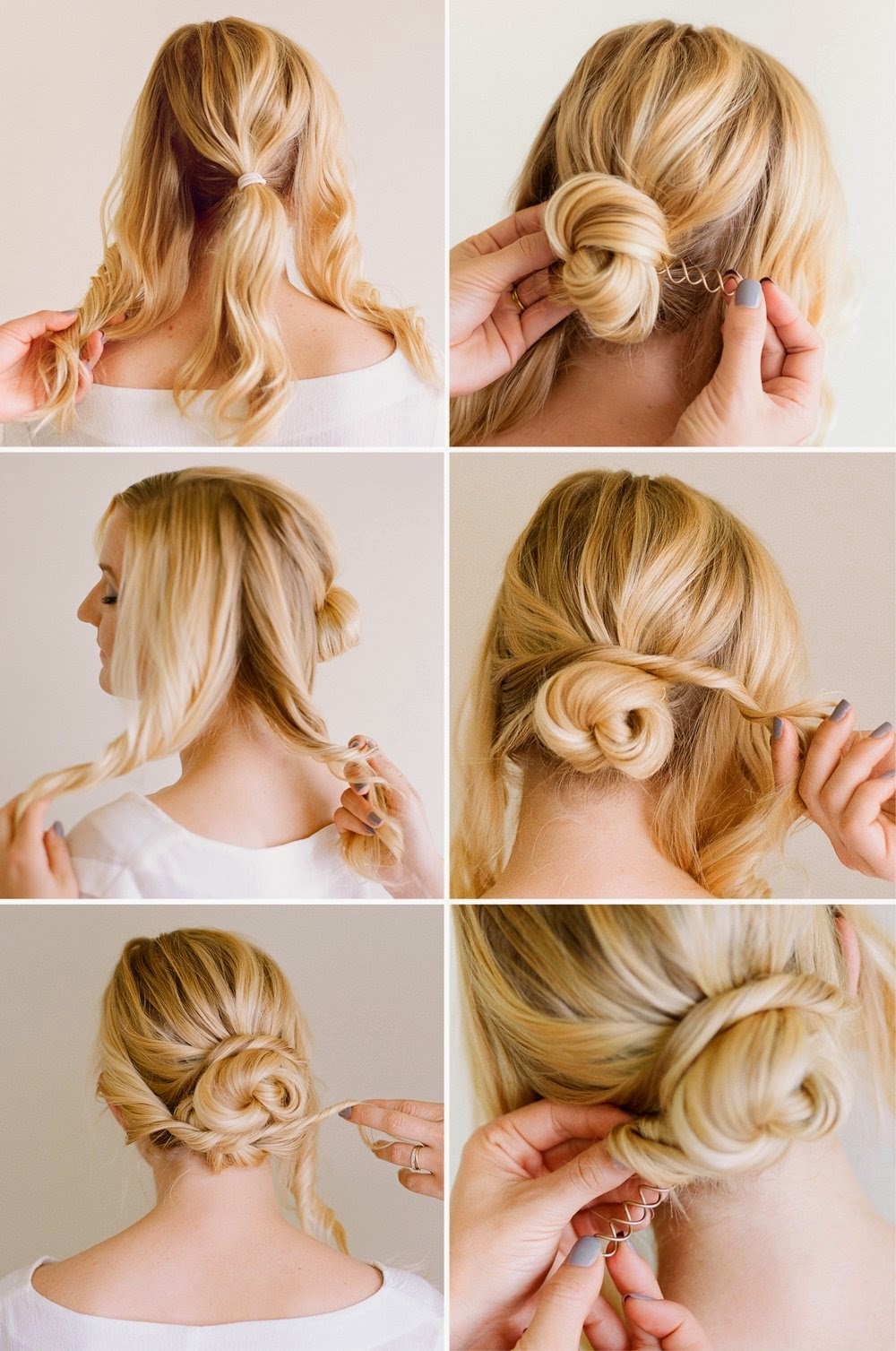 5 Elegant Hairstyles For Special Occasions