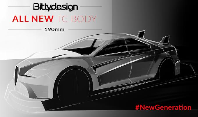 Mais uma imagem da nova bolha da BittyDesign