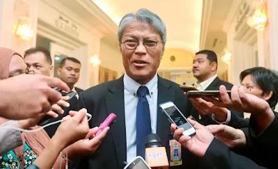 Melaka Halal Valley Buka Peluang Pekerjaan