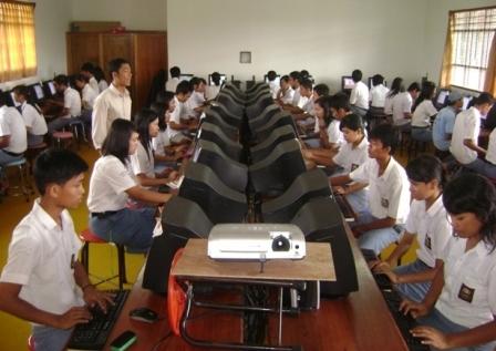 Teknologi dalam Pendidikan Islam