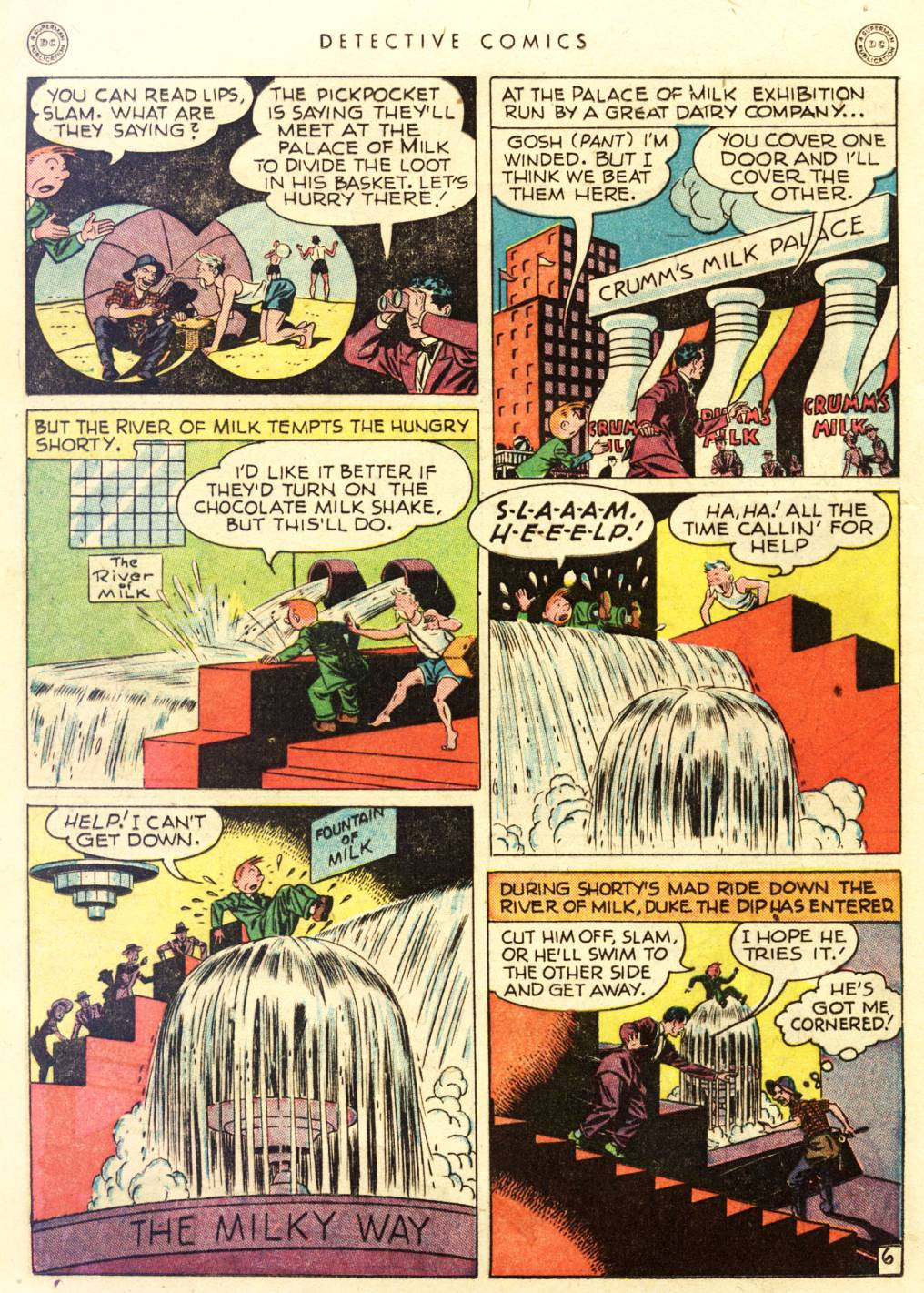 Detective Comics (1937) 130 Page 29