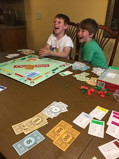harrytimes monopoly