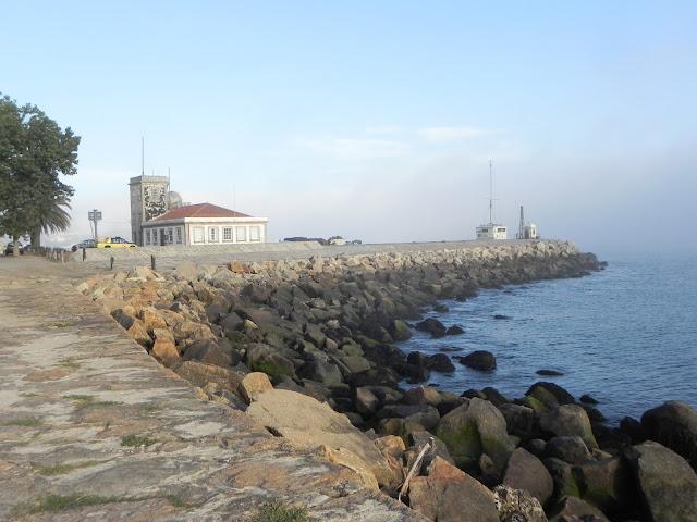 Farol de São Miguel - Porto - Portugal