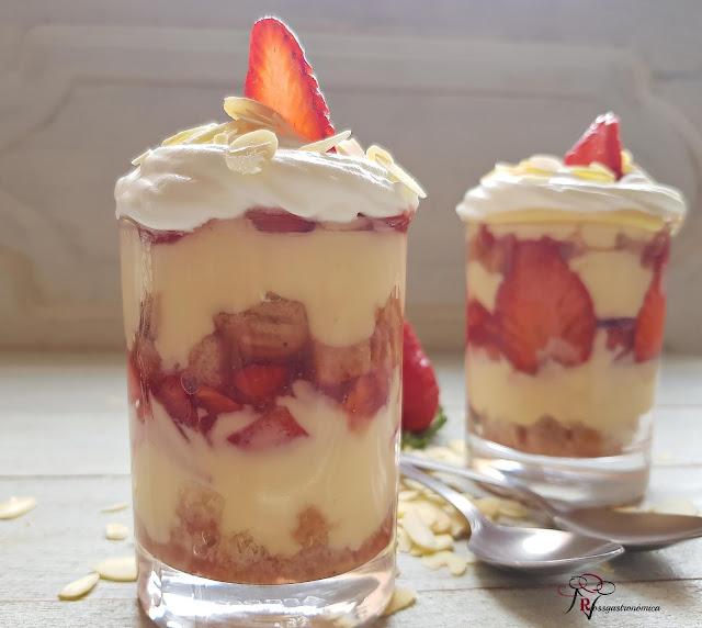Trifle Inglés Exprés
