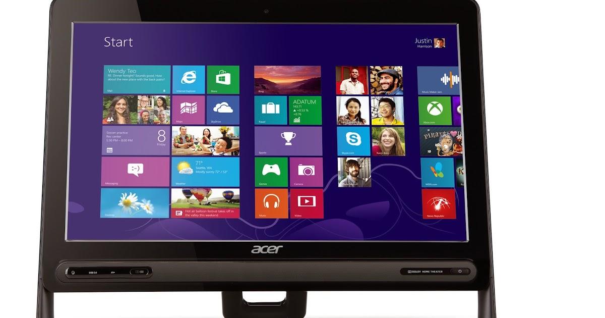 Acer Aspire Z3-605 Liteon Bluetooth Driver Download